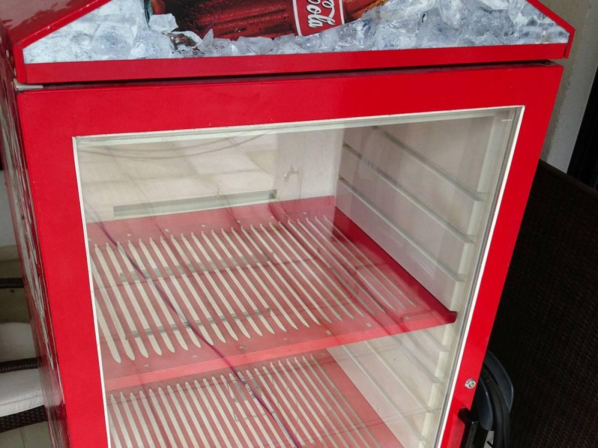 Kühlschrank Coca Cola : Mini kÜhlschrank coca cola eur picclick de