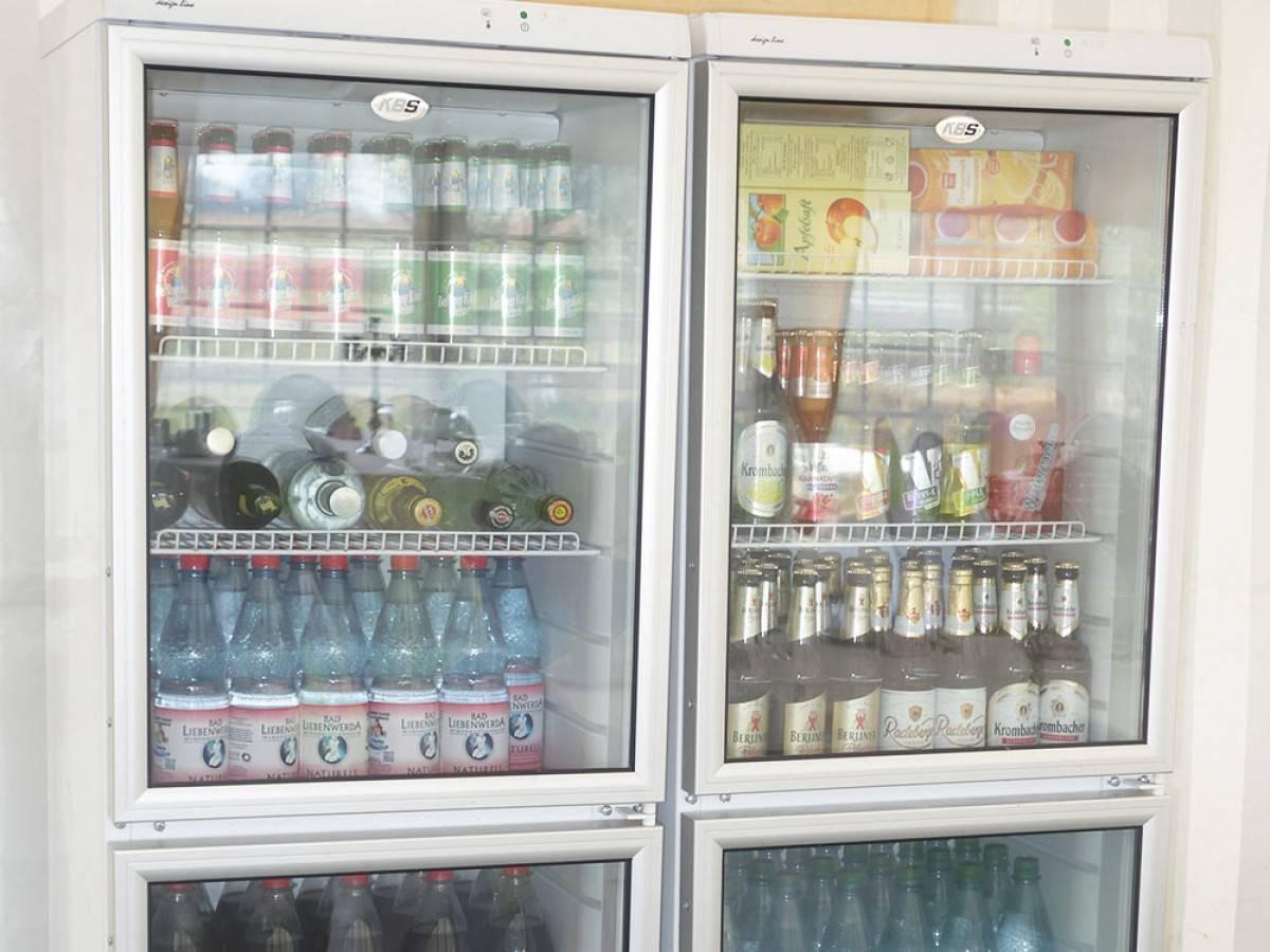 Aufbau Kühlschrank : Kühlschrank mieten für große events flaschen kühlschrank verleih