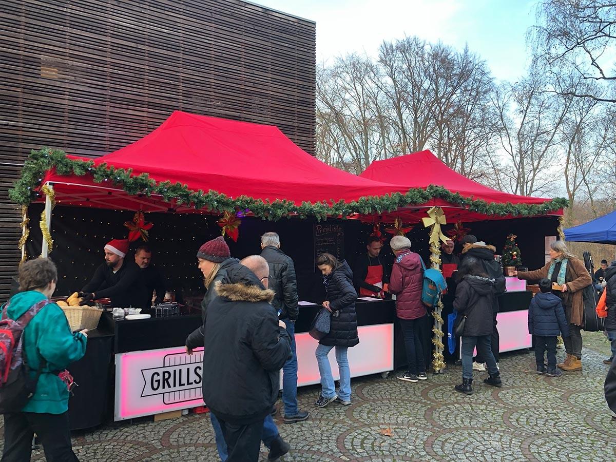 Weihnachtsfeier Ideen Berlin.Weihnachtsfeier Ideen Berlin Die Perfekte Jahresendparty