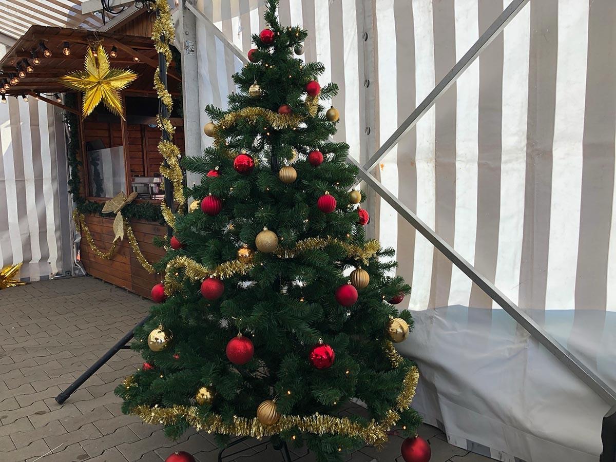 Weihnachtsbaum Berlin.Weihnachtsbaum Mieten