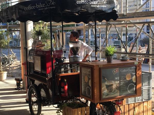 Coffee Bike Berlin