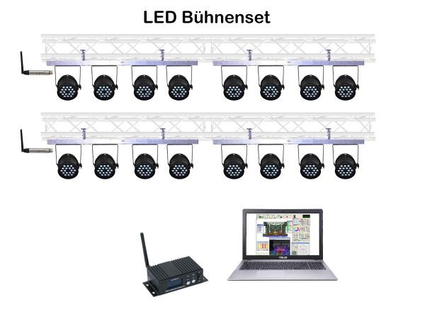 Lichtanlage für Bühnen mieten in Berlin