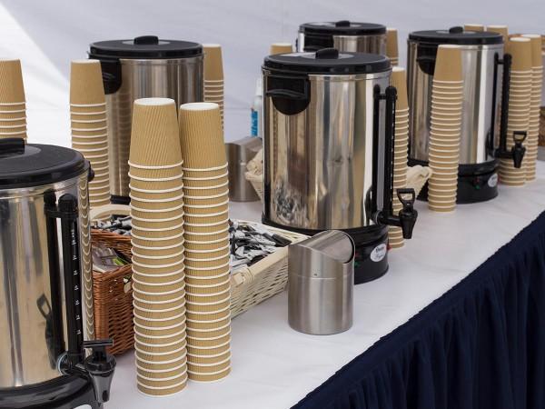 Kaffeebar & Kuchen mieten