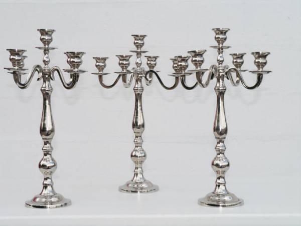 Kerzenständer 50 cm hoch