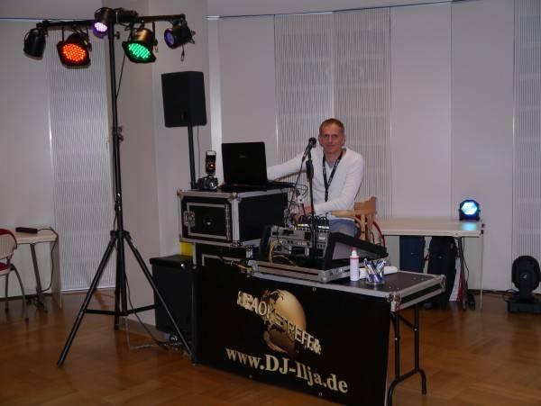 DJ Ilja mieten