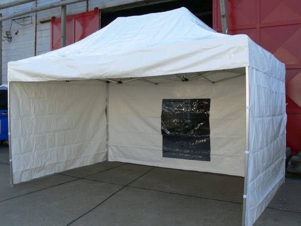 Falt Pavillon 4,50m x 3,00m