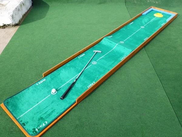 Putting Golf mieten