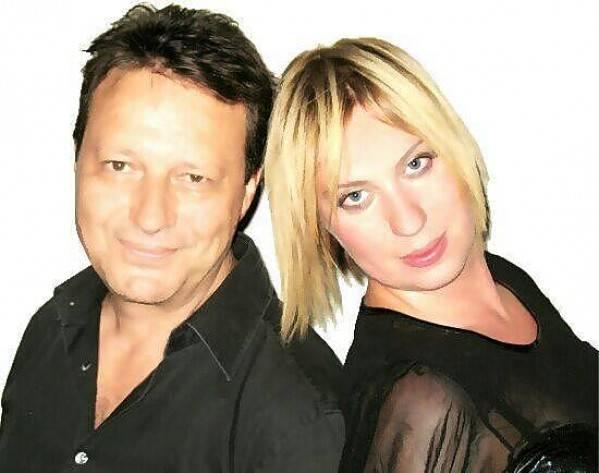 Musikduo Sasha und Michaela