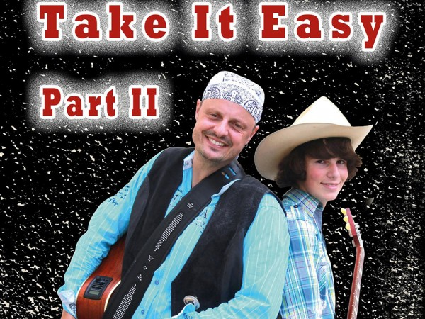 Take it Easy - Countryband