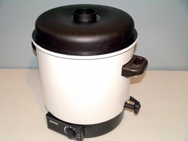 Wasserkocher Verleih
