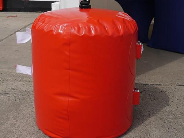 Wassersack zu Hüpfburgbefestigung