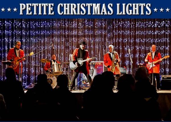 Weihnachts Musikshow Petite Five