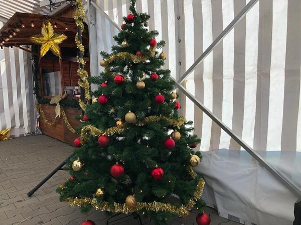 Weihnachtsbaum Berlin