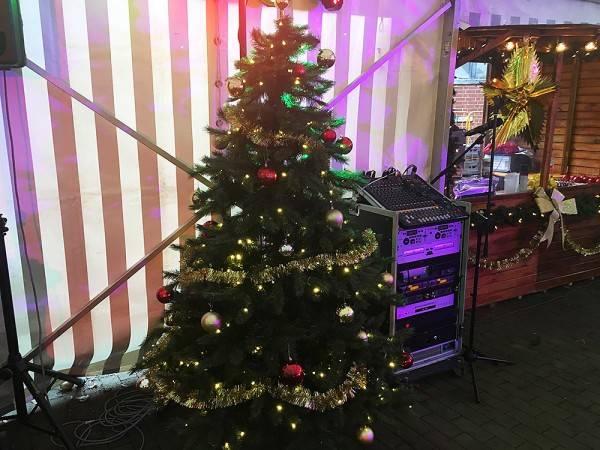 Weihnachtsbaum mieten Berlin