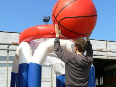 Big Basketball