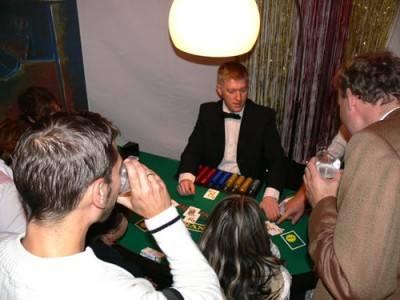 Casinoabend komplett
