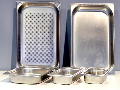 Chafing Dish Einsatz