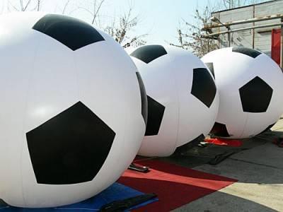 Riesen - Fußball