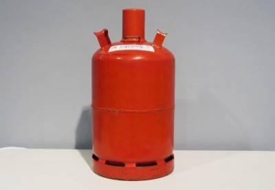 Gasflasche (11kg)