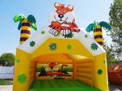 Hopseburg Sweet Tiger