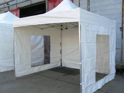 Faltpavillon 3m x 3m