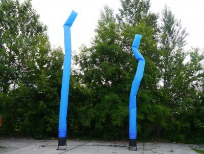 Skydancer blau