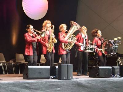 Showband VENUSBRASS