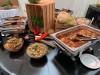 BBQ mit Grillsalaten