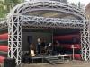 Bühne mit Dach mieten Berlin
