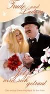 Hochzeitsshow buchen in Berlin