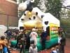 Hüpfburg Kuh Elsa mieten berlin