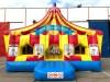 Hüpfburg Zirkuswelt Vermietung