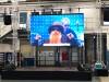 Videowand mieten berlin