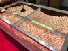 Popcorn für viele Gäste