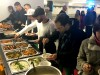 Richtfest Catering inklusive Vollservice