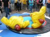 Sumo Wrestling Anzüge mieten