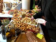 Catering buchen für Events