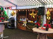Weihnachtsmarkt privat