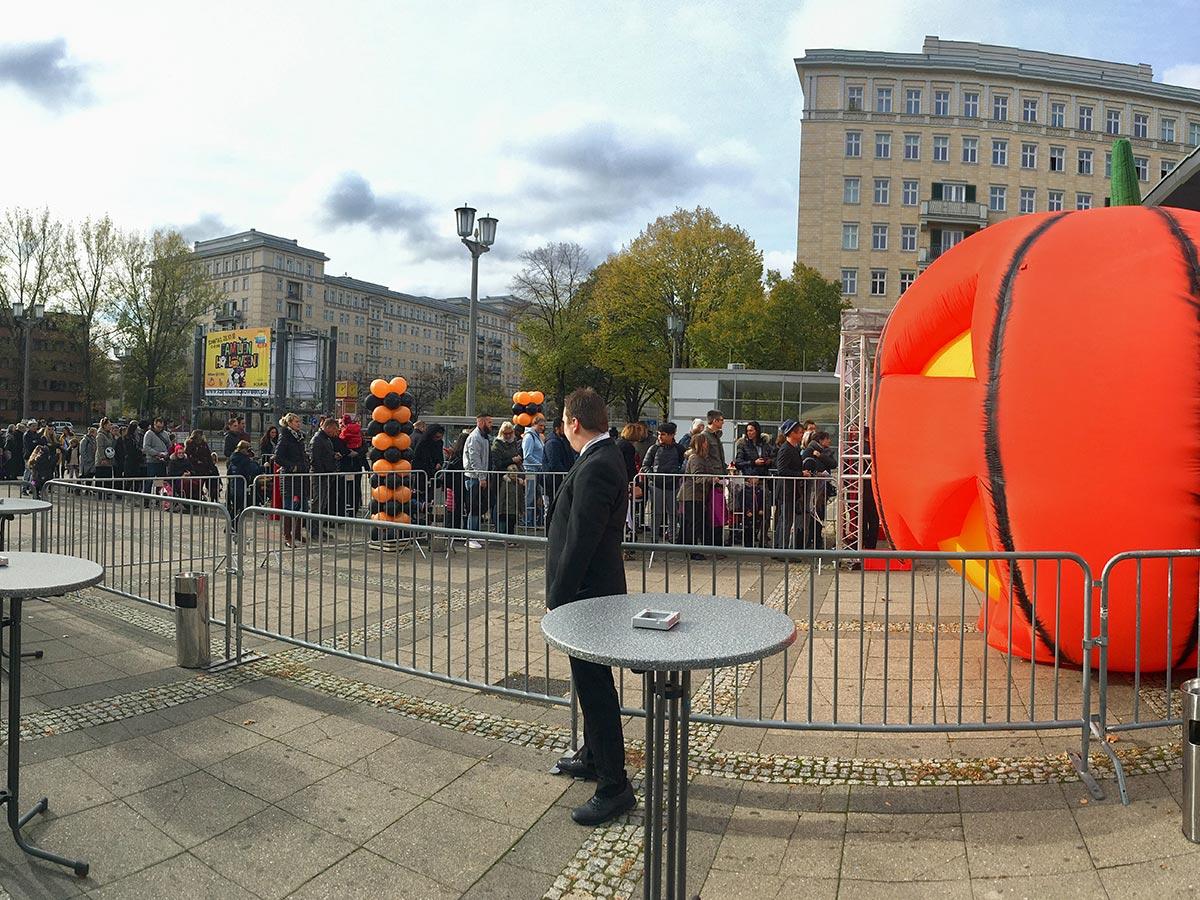 Eventspiele Berlin