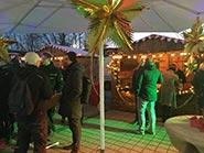 Weihnachtsfeier Berlin Idee