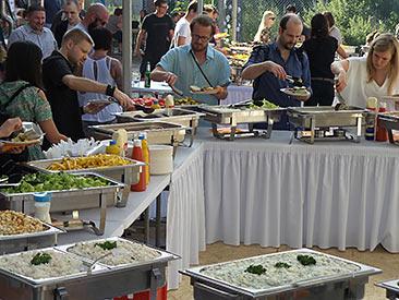 Ihr Cateringanbieter aus Berlin