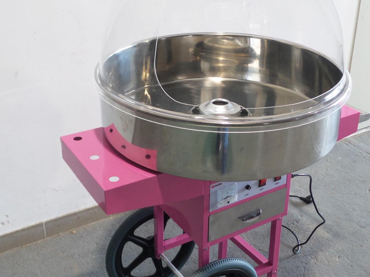 zuckerwattemaschine mit wagen mieten zuckerwatte berlin. Black Bedroom Furniture Sets. Home Design Ideas