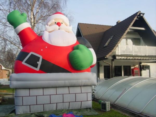luftgeblasenen weihnachtsmann mieten in berlin